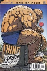 Thing: Freakshow